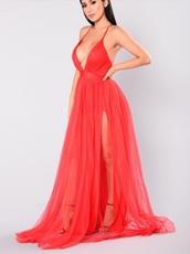 dress,black dress,prom dress,flowy