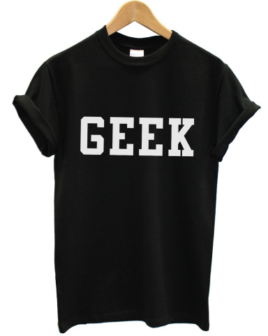 Geek Top Wasted Youth Hipster Indie Swag T Shirt Shop Men Women Girls Baggy | eBay