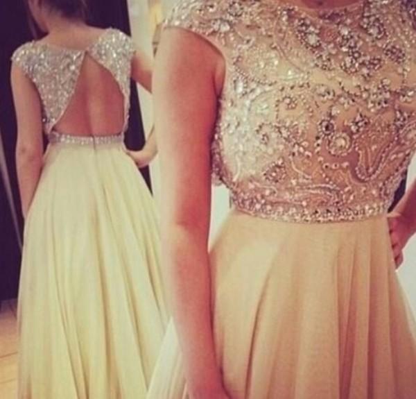 dress prom dress glitter dress maxi dress long prom dress