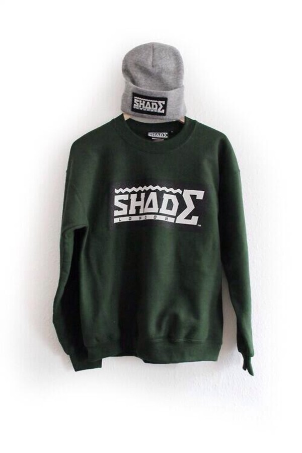 sweater shades beanie skater dope