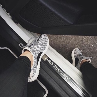 shoes grey shoes black fashion train cool girl lace sneakers