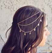 jewels,head jewels,hair accessory,jeans