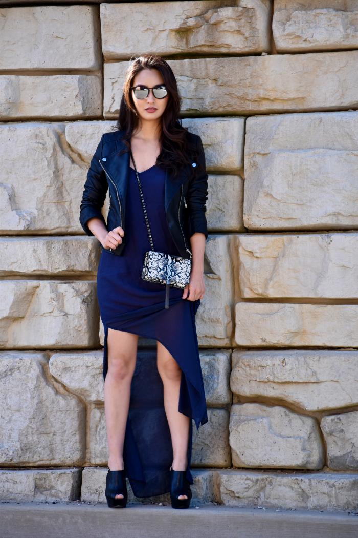 The Fleur Dress - Sensible Stylista