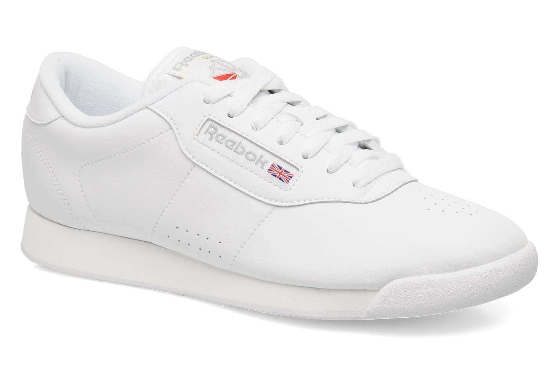 Princess Reebok (Bianco) : consegna gratuita dei tuoi Sneakers Princess Reebok da Sarenza