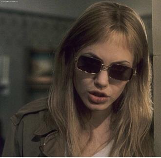 sunglasses glasses angelina jolie girl interrupted