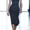 Lullaby jersey strapless dress by cushnie et ochs | moda operandi