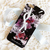 Yves Saint Laurent iphone 4 / 4S / iphone5 phone shell Apple protective shell-ZZKKO
