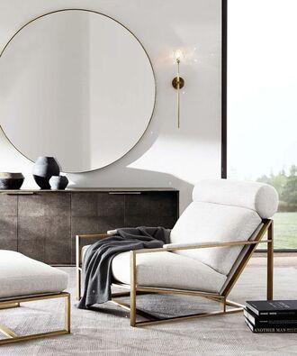 home accessory rug tumblr home decor chair mirror living room