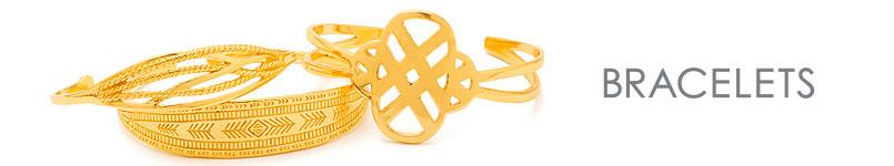 bracelets | gorjana