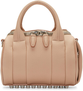 mini bag rockie bag beige
