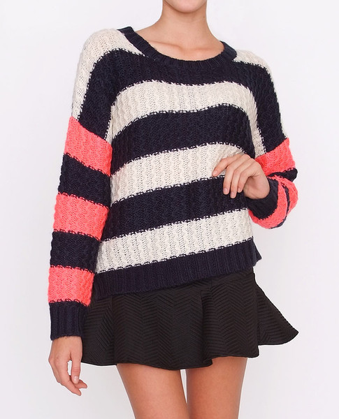 Best Time Sweater in Clothes