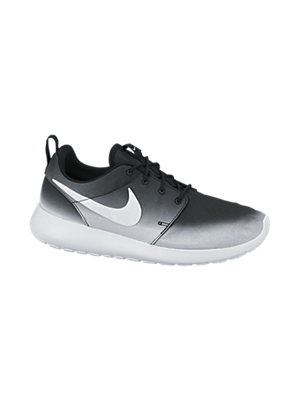 The Nike Roshe Run Print Women's Shoe.
