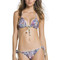 Agua bendita basilico | luxury tassel bikini