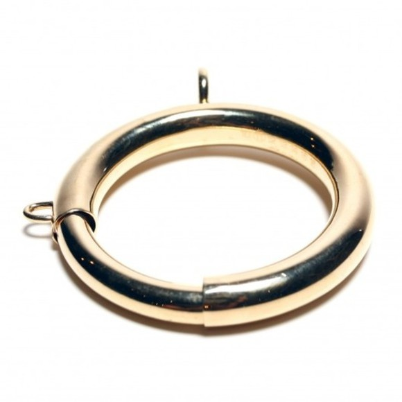 jewels bangle bracelet springring oversized