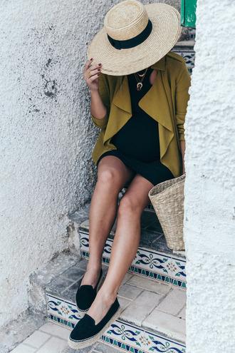 seams for a desire blogger jacket dress shoes hat jewels shirt shorts jumpsuit straw hat basket bag espadrilles