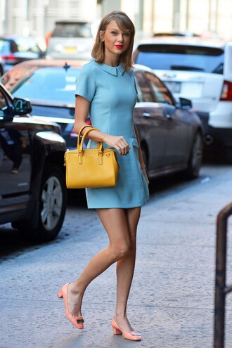 dress spring outfits shoes taylor swift