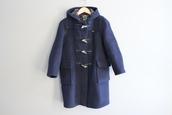 coat,gloverall,duffle coat,england coat,wool coat,made in england