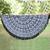 Tassel Fringe Roundie Mandala Beach Tapestry
