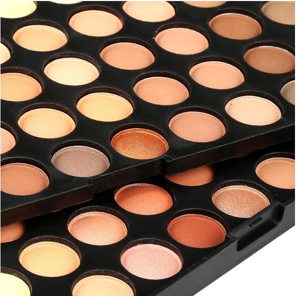 Full Neutral Brown Color Palette – Dream Closet Couture