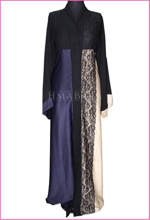 Women's Fashion Fancy Style Abaya