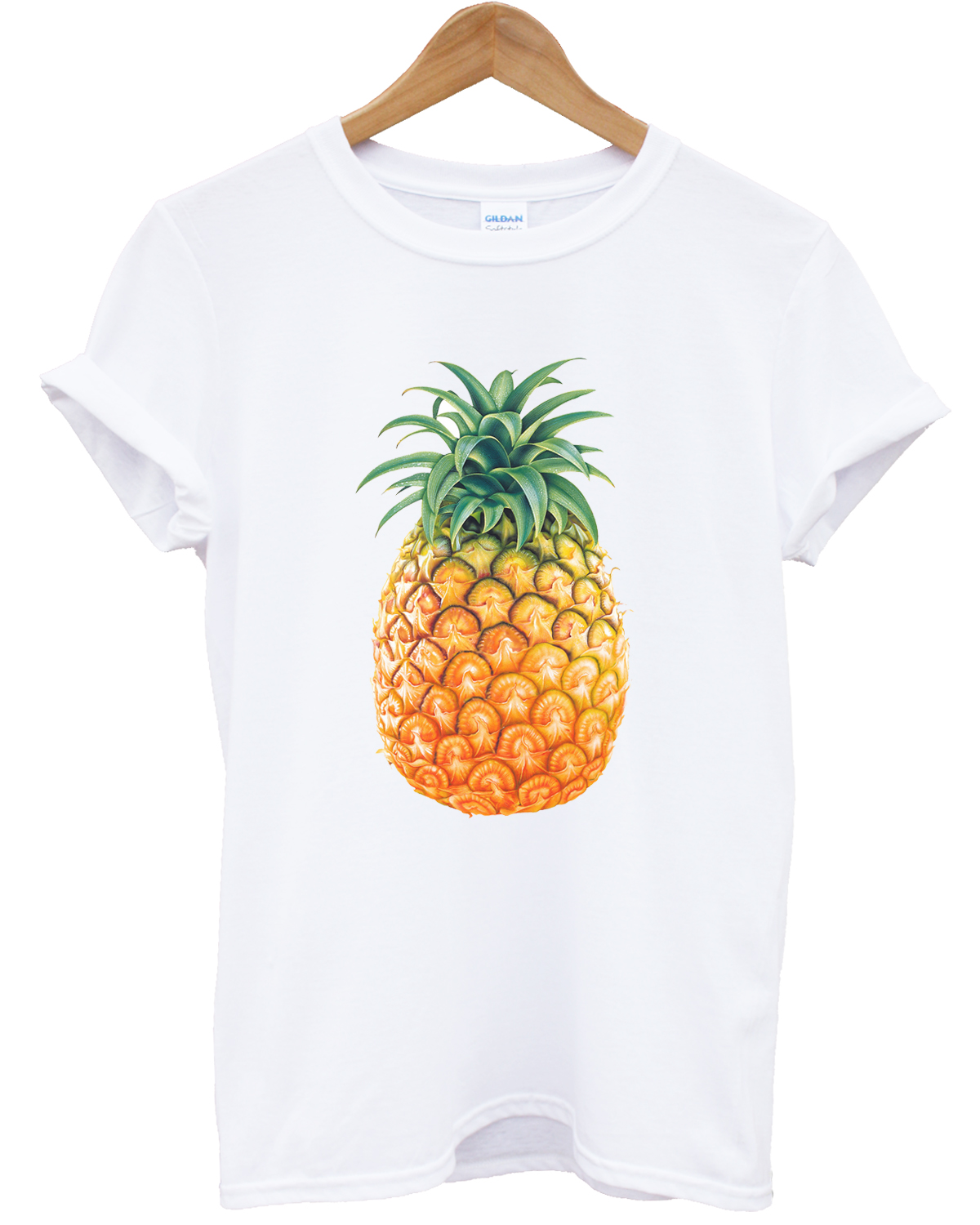 Cover your body with amazing Pineapple t-shirts from Zazzle. Search for your new favorite shirt from thousands of great designs!