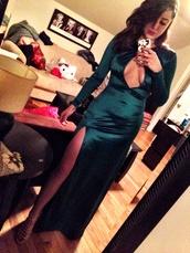 dress,maxi dress,prom dress,long prom dress,missguided