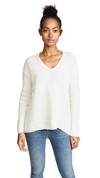 Madewell sweater pullover