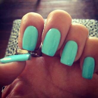 light blue nail polish nail polish green green nails