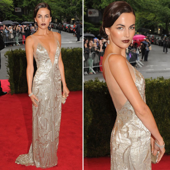 ralph lauren camilla belle gowns formal dress
