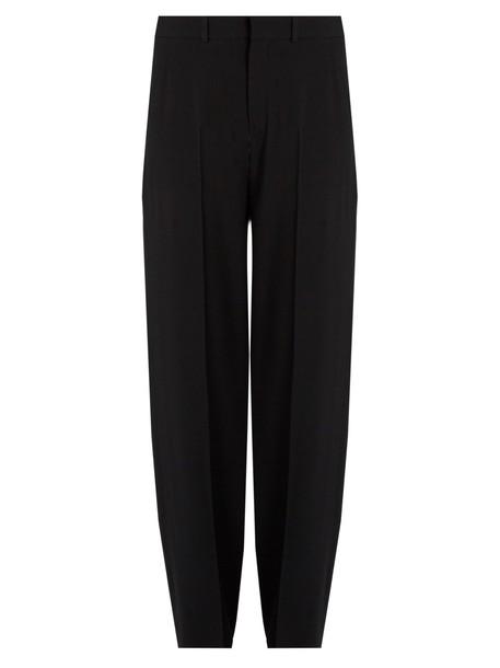 Chloe high black pants