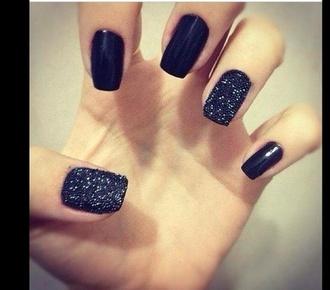 nail polish black nail polish