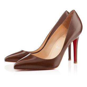 shoes heels pumps louboutin