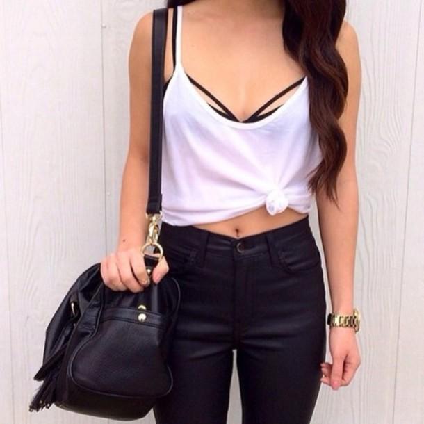 underwear bra bralette black