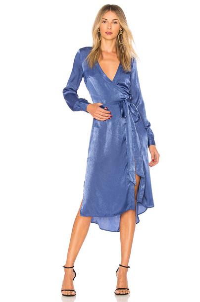L'Academie dress blue