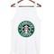Starbuck tanktop