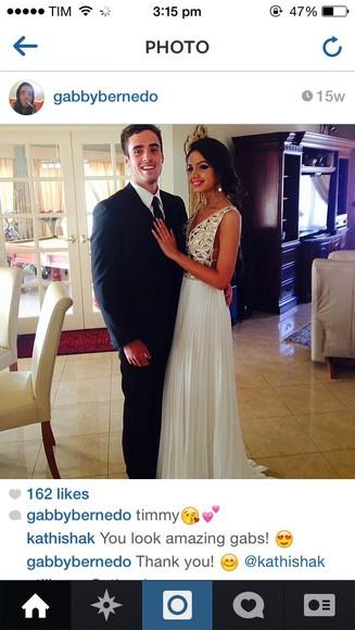 formal formal dress prom dress ball ball dress