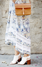 damsel in dior,romper,bag,shoes,paisley,high heels,sandals,open toes,blogger,zara,madewell,crossbody bag,clutch,summer outfits,maxi dress,boho chic,classy