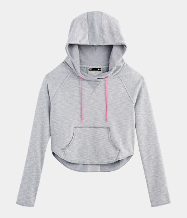 Women's UA Rollick Hoodie | Under Armour US