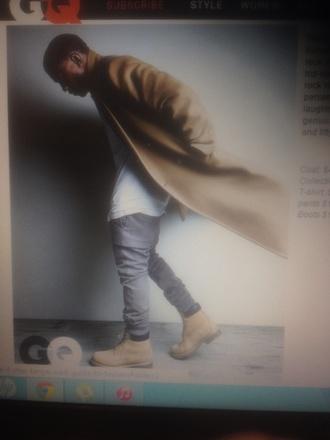 jeans michael kors cuffed skinny pants gq