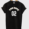 Too dope 02 t shirt