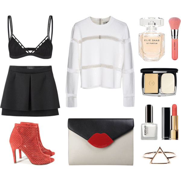 PERFORATE - Polyvore