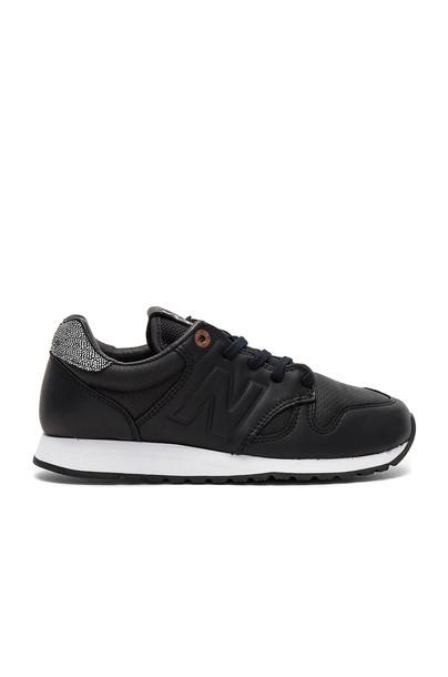 New Balance grey black shoes