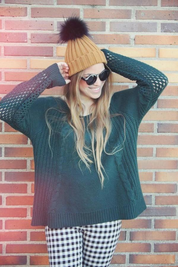 drifting nomad shoes pants coat sweater hat sunglasses