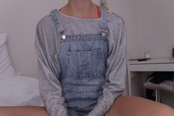 jeans overalls jumpsuit
