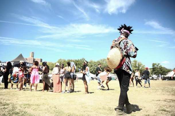 top afropunk festival festival top music festival festival clothes festival looks
