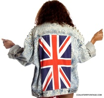 Vintage clothing, custom denim cutoff shorts, levis and much more