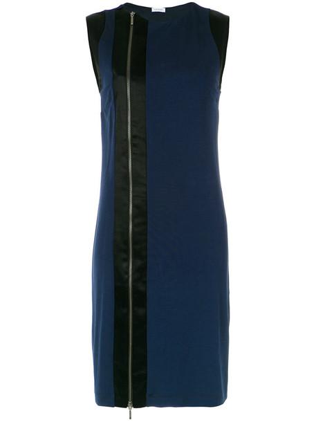 Tufi Duek dress women blue