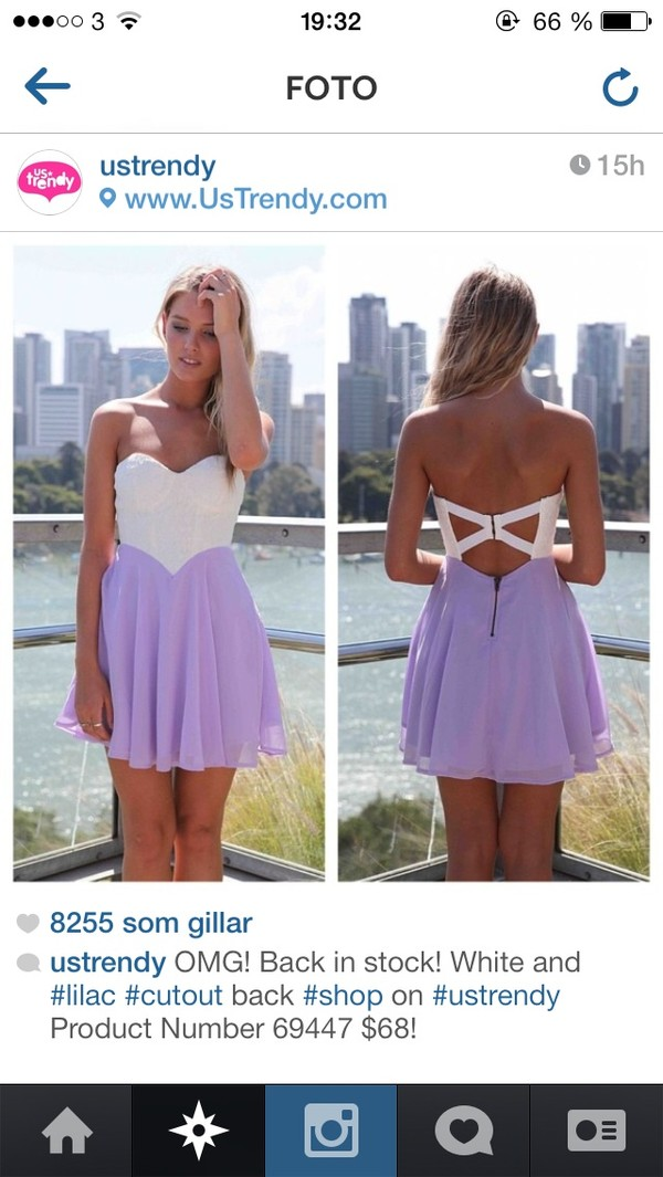 dress purple dress white dress
