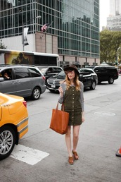 steffy's pros and cons,blogger,dress,t-shirt,bag