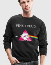sweater,rainbow,sweatshirt,shirt,t-shirt,fashion,style,usa,america,england,france,germany,italy,canada,australia,spain,pink,pink freud